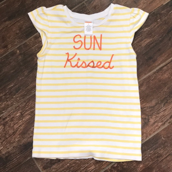 Gymboree Other - 🌞Striped Girls Gymboree Size 8 Top 🌞